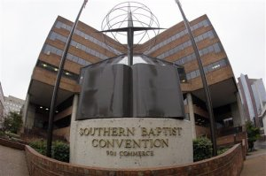 Southern Baptist Convention Building